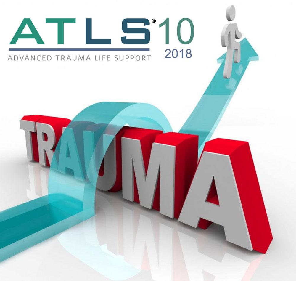 ATLS-10 Değişiklikler | Acil Çalışanları